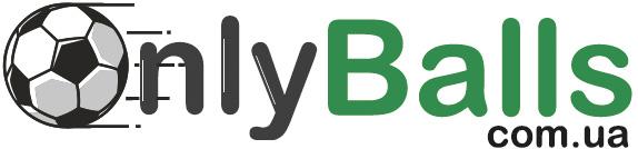 Інтернет-магазин м'ячів OnlyBalls.com.ua